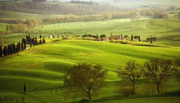 agriturismo toscana
