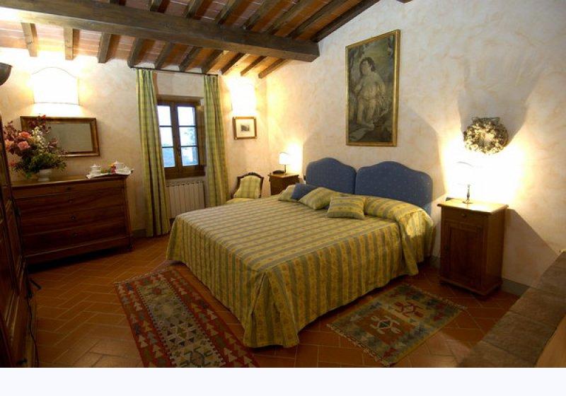 Toscana relais poggio borgoni for Piani di aggiunta suite suocera