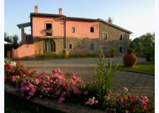 Agriturismo Podere Campiglia