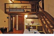Appartamenti Soppalcati