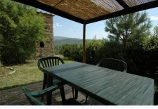 Villa fronte piscina - San Ottaviano